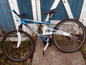 29 inch mountain bike custom for Sale in Meriden, CT