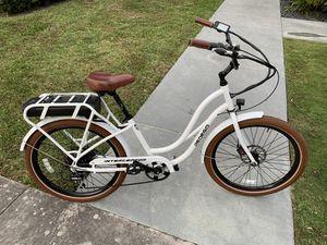 E-bike Cruiser for Sale in Miami, FL