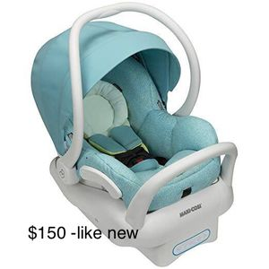 Maxi Cosi Infant Car Seat for Sale in Seattle, WA