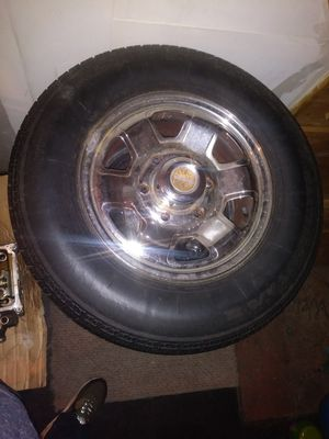 1991 Mazda B2200 4 Wheels &tires for Sale in New Britain, CT
