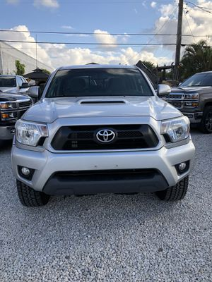 2012 TOYOTA TACOMA TDR SPORT for Sale in Hollywood, FL
