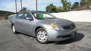 2009 Nissan Altima for Sale in Fontana, CA