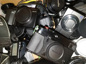 Sony / Lumix - Downsizing my Camera gear - Digital cameras - post 4 of 5 for Sale in Bellevue, WA