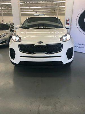 2018 Kia Sportage for Sale in Doral, FL