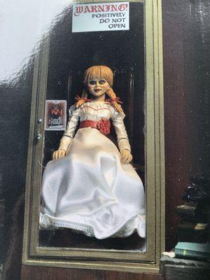 Annabelle Neca figure for Sale in Santa Ana, CA