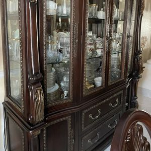Italian China cabinet for Sale in Las Vegas, NV