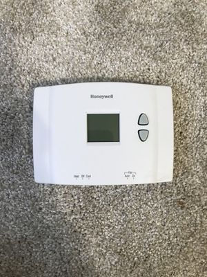 Honeywell thermostat for Sale in Sandy Springs, GA
