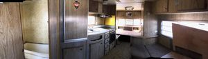 1977 travel trailer for Sale in Los Angeles, CA