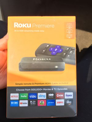 Roku for Sale in Houston, TX