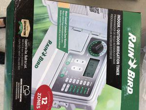 Sprinkler system controller for Sale in Irwindale, CA