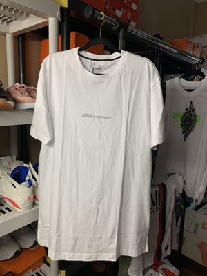 Puma x BMW T-Shirt (Size L) for Sale in St. Cloud, FL