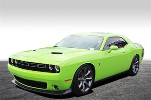 2015 Dodge Challenger for Sale in Seattle, WA