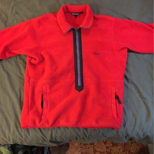 Patagonia Fleece Jacket for Sale in Seattle, WA