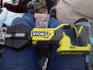 Ryobi bolt cutter 18v brand new no box for Sale in Roseville, CA