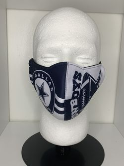 White Cowboys Adult Face Mask for Sale in Victorville,  CA