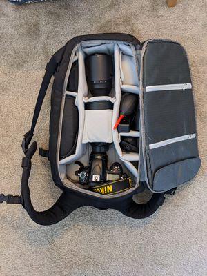 Incase DSLR Pro Pack Camera Backpack for Sale in San Jose, CA