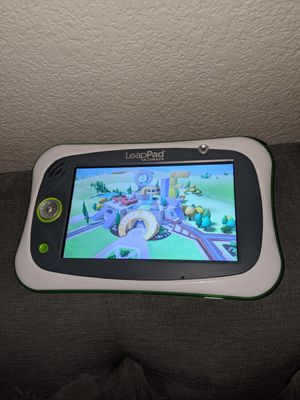 Leappad Ultimate tablet for Sale in Arlington, TX