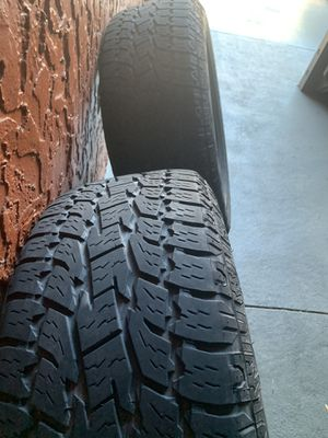 Toyo Open Country Tires PAIR for Sale in Orlando, FL
