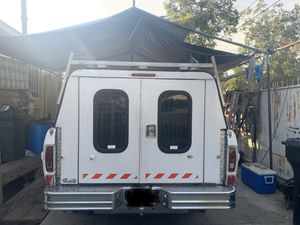 DACO Camper Shell for Sale in Downey, CA