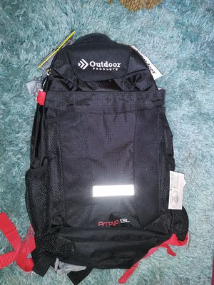 Arroyo 13. Liter back Pack for Sale in North Saint Paul, MN