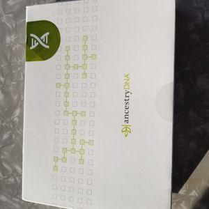 Ancestry DNA Kit for Sale in Redmond, WA