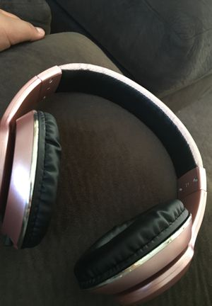 Headphones for parts for Sale in Woodbridge, VA