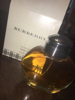 Burberry perfume women's for Sale in Salt Lake City, UT