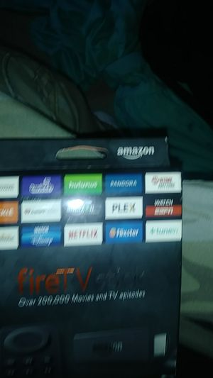 Amazon fire tv stick for Sale in Lexington, KY