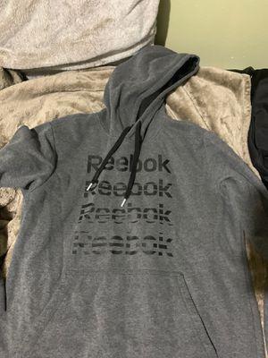 Reebok hoodie Lg for Sale in Irving, TX