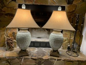Ceramic Table Lamps for Sale in Plant City, FL