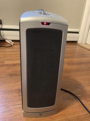Portable heater/fan for Sale in Needham, MA