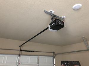 Garage Door Opener for Sale in San Antonio, TX