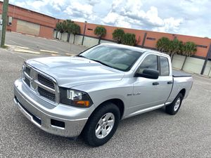 2009 Dodge Ram 1500 Hemi 5.7L for Sale in Tampa, FL