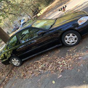 Honda Civic 1999 for Sale in Norcross, GA