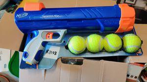 Nerf Dog Ball Cannon for Sale in Sahuarita, AZ