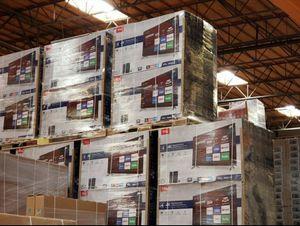 "65S421 65"" TCL UHD 4K ROKU TV for Sale in Las Vegas, NV"