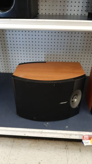 Bose speakers for Sale in Houston, TX