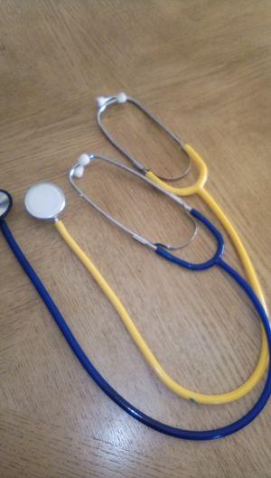 Stethoscope for Sale in Stockton, CA