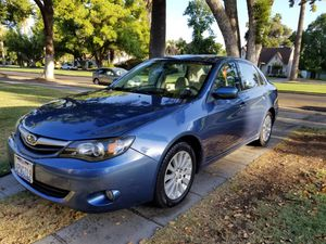 2010 Subaru Impreza for Sale in Fresno, CA