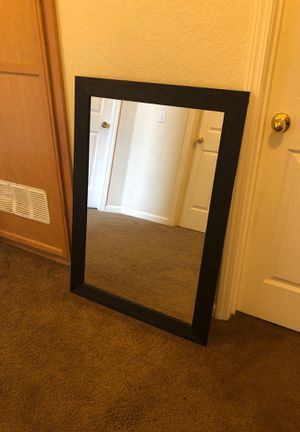 Mirror 29x40 for Sale in Chico, CA