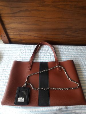 New Vince camuto leather tote & Charming Charli for Sale in Indianapolis, IN