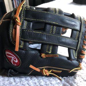"Rawlings Pro Series 12.5"" Baseball Glove for Sale in Falls Church, VA"
