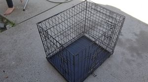 Animal friendly crate for Sale in South Jordan, UT