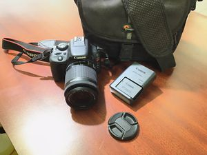 Canon Camera for Sale in National City, CA