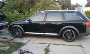 Audi allroad 2003 for Sale in Taylorsville, UT