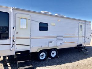 2007 SunnyBrook 28ft Trailer Camper for Sale in Mesa, AZ