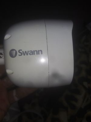 Swann camera for Sale in Greenville, SC