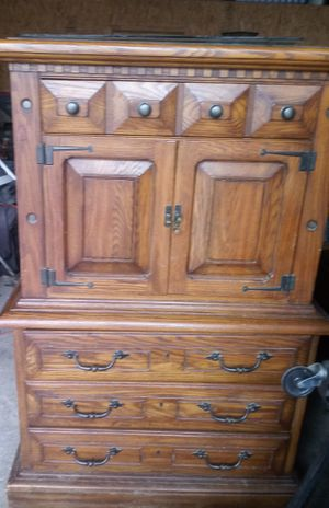 Armoire for Sale in Adairsville, GA