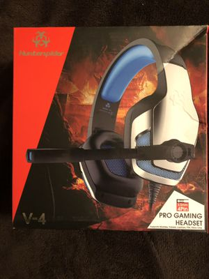 Gaming headphones for Sale in Butler, PA