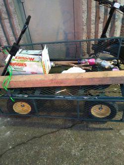 Trailer Pull Wagon John Deer for Sale in Hillsboro,  OR